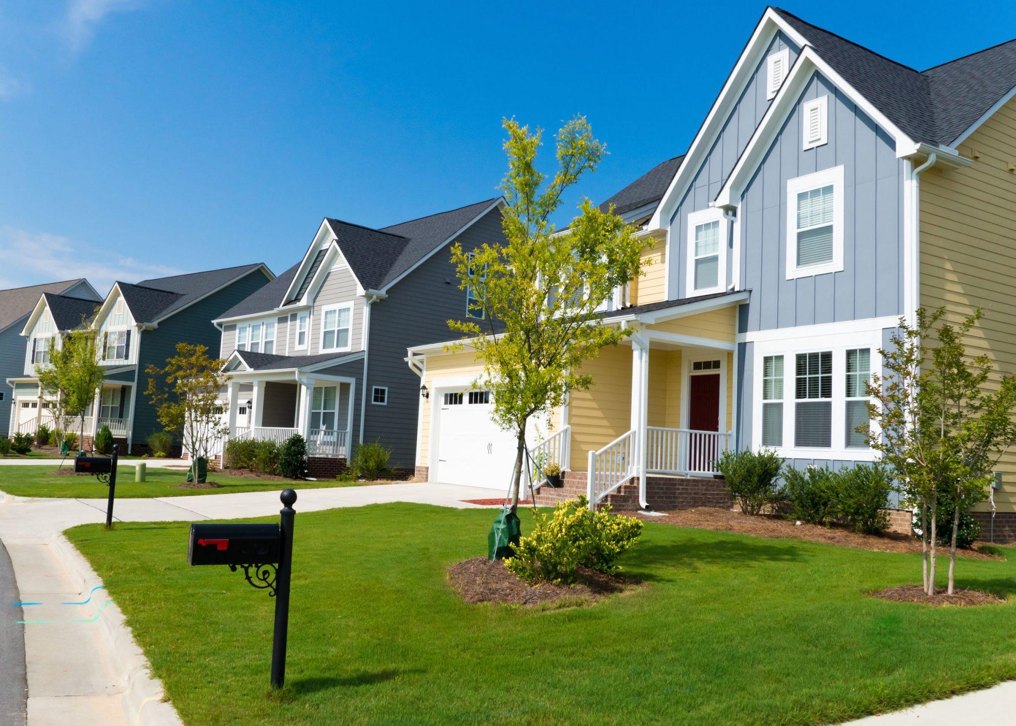 Homeowners & Investors